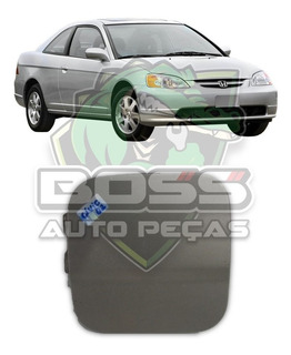 Portinhola Combustível Honda Civic 2001 2003 2005 Original