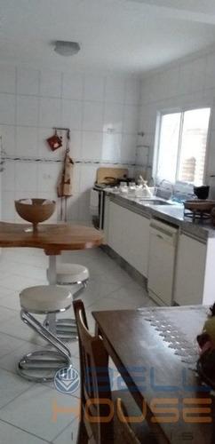 Imagem 1 de 15 de Sobrado - Vila Assuncao - Ref: 24748 - V-24748