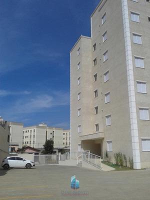 Apartamento Locação 3 Dts Salto De Pirapora Sp - 04767-2