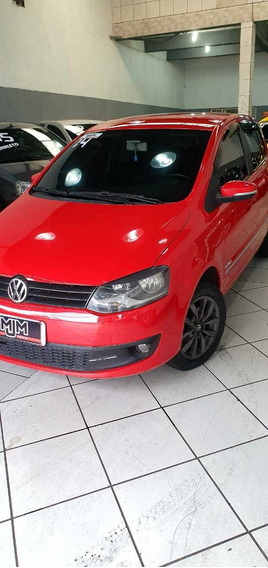 Volkswagen Fox Highline 1.6 Completo