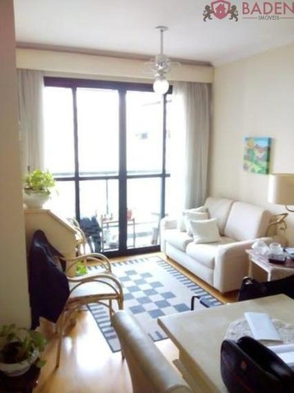 Apartamento 2 Dormitórios Sendo 1 Suíte - Ap03265