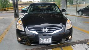 Nissan Altima Sl High 2.5l