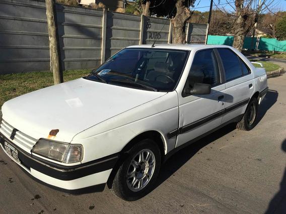 Peugeot 405 1.9 Gld 1995