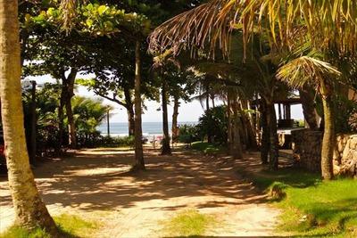 Ref.: 842 - Casa Condomínio Fechado Em Sao Sebastiao, No Bairro Baleia - 4 Dormitórios