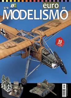 Revista Euro Modelismo # 249 Al 282 Pdf