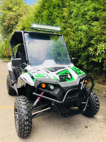 Imagen 1 de 11 de Buggie Cuatrimoto Trail 200cc