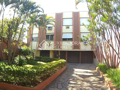 Apartamento - Jardim Botanico - Ref: 270772 - V-270772