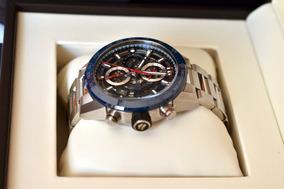 Relógio Tag Heuer Carrera Calibre Heuer 01 Blue