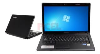 Computadora Notebook Lenovo