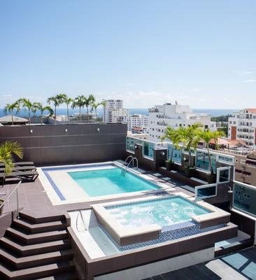 Apartamentos Pequeños En Alquiler Santo Domingo
