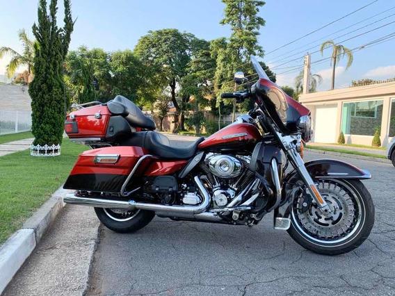 Harley-davidson Electra Glide