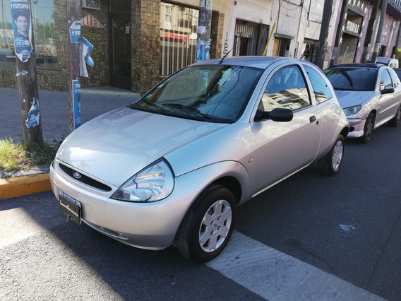 Ford Ka 1.0 Tecno 2001 Base