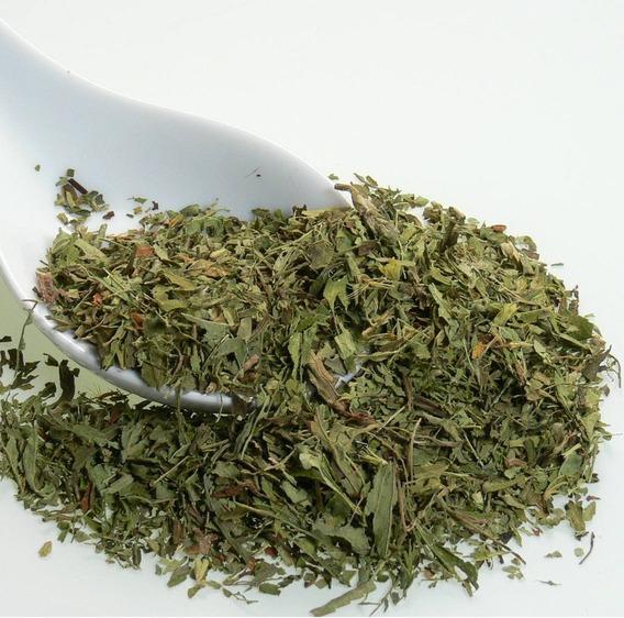 Hojas De Stevia Deshidratada Bnature 100 G Endulzante