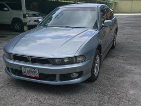Mitsubishi Galant Año 2002