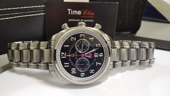 Relógio Bulova Mod.96b162 Caixa Com 42mm Semi-novo