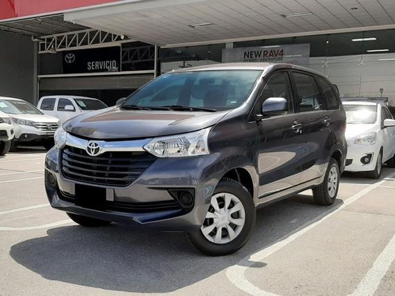 Toyota Avanza Le 2019