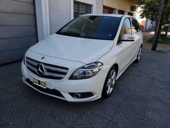 Mercedes-benz Clase B 1.6 B200 Sport At 156cv W246 2014