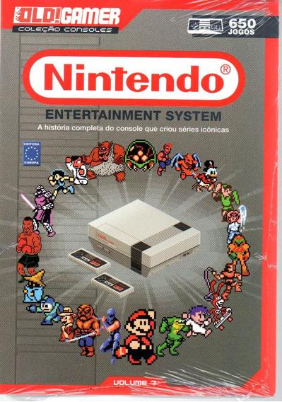 Old Gamer 7 Nintendo - Europa 07 - Bonellihq Cx23 C19