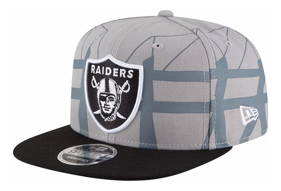 Gorra - Raiders Nfl Mexico Game