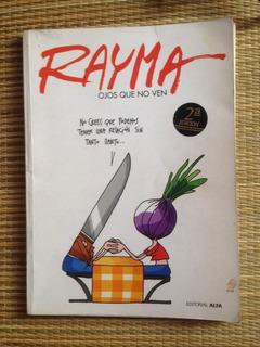 Ojos Que No Ven Autor: Rayma Pack De 3