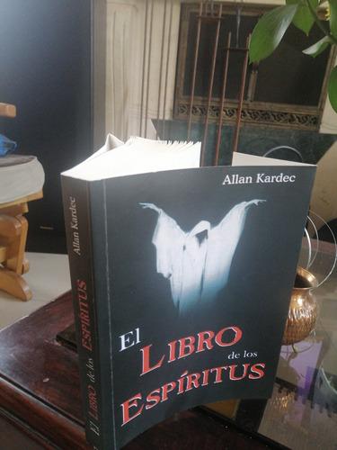 El Libro De Los Espiritus De Allan Kardec