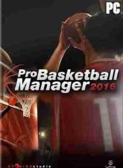 Pro Basketball Manager 2016 Update V1 0 0 6 Pc