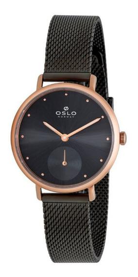 Relógio Feminino Oslo Oftsssvd0001 G1gx