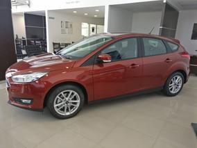 Ford Focus S 2018 Precio Fabrica Oportunidad Color Eleccion