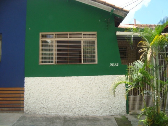 Casa Em Alto De Pinheiros, São Paulo/sp De 80m² 2 Quartos Para Locação R$ 2.800,00/mes - Ca395079