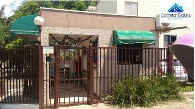 Apartamento A Venda No Bairro Jardim Do Lago Em Campinas - - 2057-1