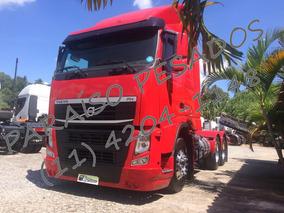 Volvo Fh460 2014 Ñ Fh 440 Fh 500 Fh 520 Fh 540