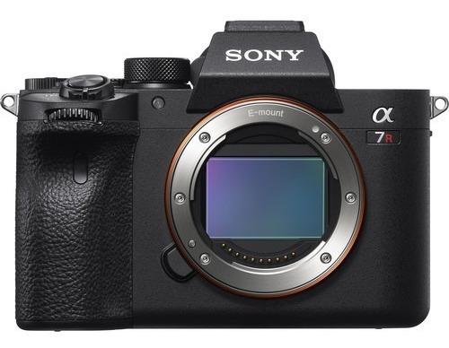Sony A7r Iv 4 Lançamento Pre Venda 17999