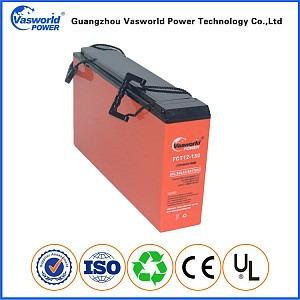 (195verd) Bateria 12v 100 150ah Sonido Repetidora Antena Ups
