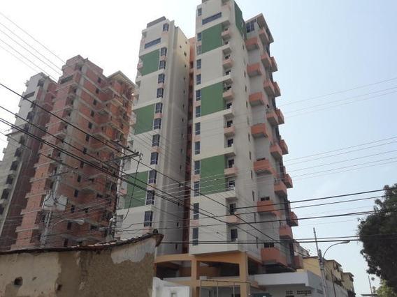 Apartamento En Venta Zona Centro Maracay Aragua Mj 20-11712