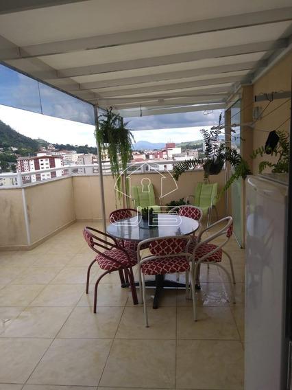 Apartamento À Venda Em Jardim São Francisco - Ap002809