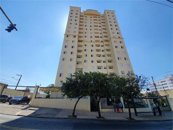 Apartamento No Tucuruvi. - 170-im445718
