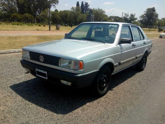Volkswagen Senda 1.6 Diesel 1995 De Colección $159.000