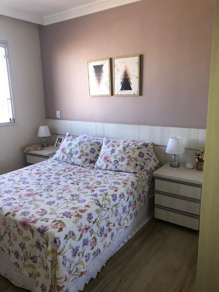 Apartamento 3 Quartos Bairro Manacás - 3798