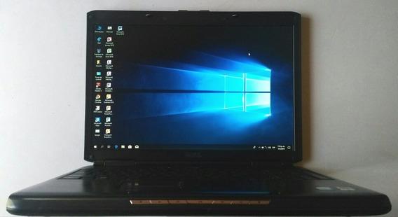 Laptop Dell Vostro 1700 / 160gb / 2gb Ram / Batería Nueva