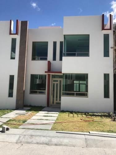 Venta De Casa Minimalista En Pachuquilla
