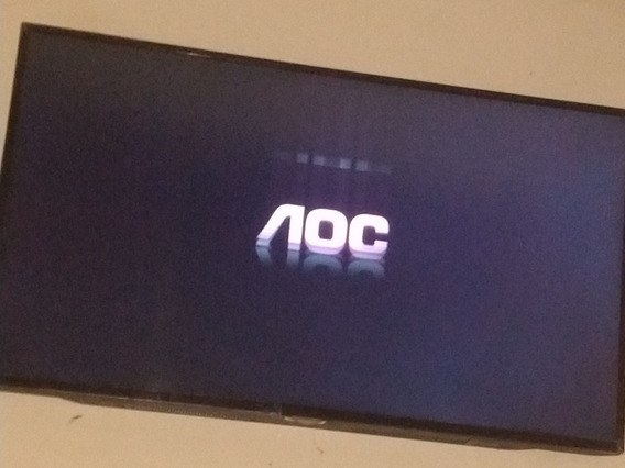 Tv Smart Aoc 42 Polegadas