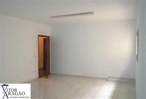 90219 -  Sala Comercial Terrea, Imirim - São Paulo/sp - 90219