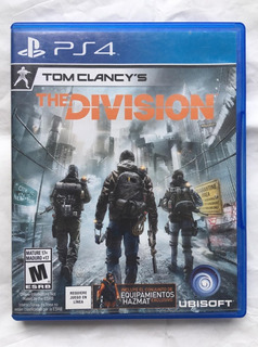 The Division Ps4. Envíos Todo Chile
