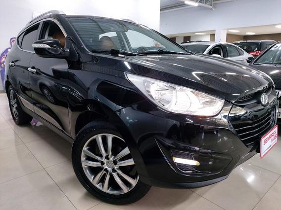 Hyundai Ix35 2011 2.0 Gls 2wd 5p Veiculos Novos