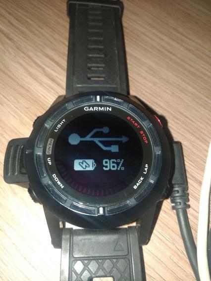 Relógio Garmin Fênix 2 Gps - Original, Usado, Exatamente Como Novo.