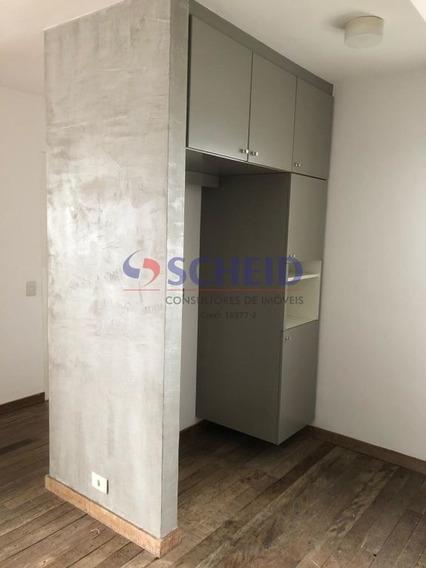 Apartamento Região Nobre - Mr68293