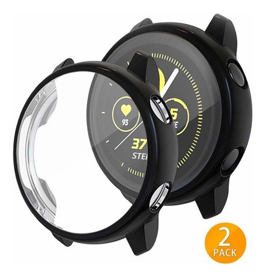 2 Fundas Para Galaxy Watch Active 40 Mm