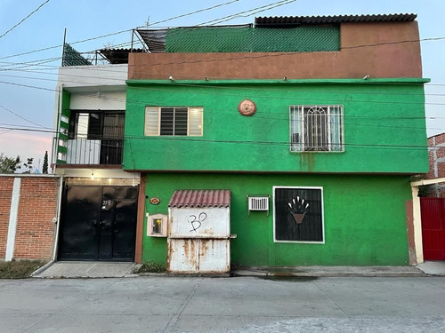 Imagen 1 de 18 de Vendo Casa Sola De 2 Niveles En La Col. Casasano, Cuautla Mo
