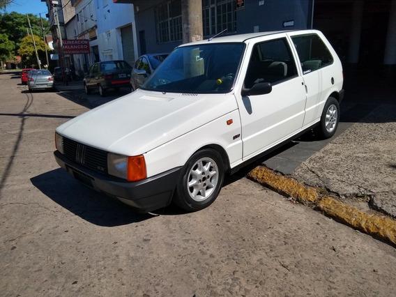 Fiat Uno 1.6 Turbo Scv Año 1990