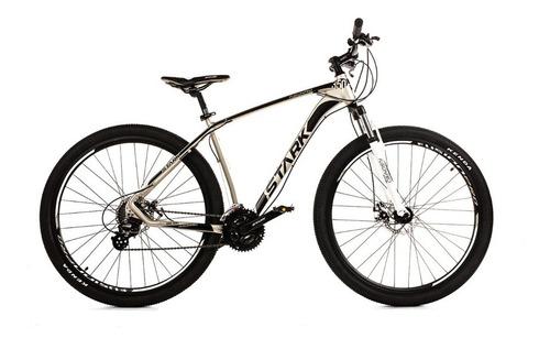 Imagen 1 de 5 de Bicicleta Stark Fusion Pro 350 R 29 Mountain Bike 24 Speed